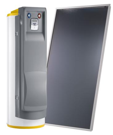 Préparateurs solaires d'eau chaude sanitaire
