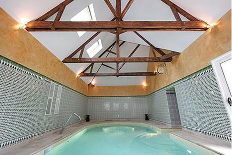 Revêtement mural piscine Alyos