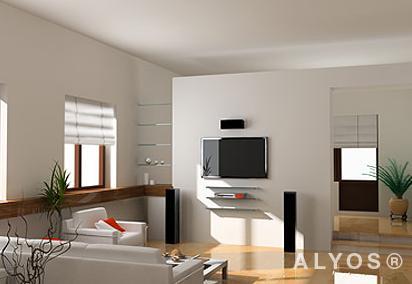 plafond tendu Alyos