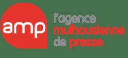 Logo de l'Agence Mulhousienne de Presse