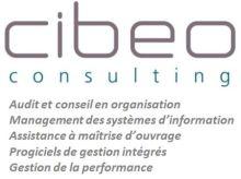 CIBEO Consulting, logiciels de gestion d'entreprise, conseil en organisation, société de conseil en informatique