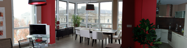 Appartement neuf Mulhouse