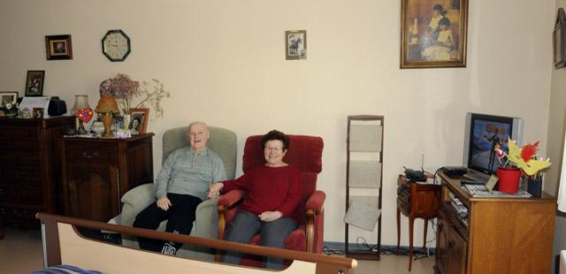 Logement pour seniors en Alsace