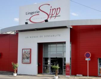 Magasin Lingerie SIPP à Wittenheim