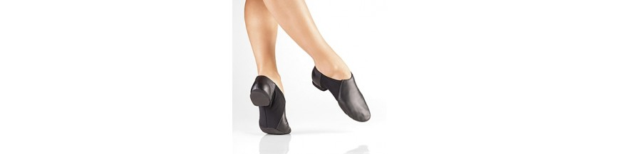 Chaussons de Jazz et Danse Contemporaine