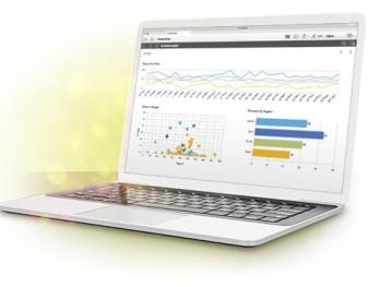 Qlik Sense, analyse et visualisation de données
