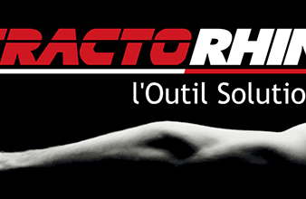 TractoRhin, l'outil solution